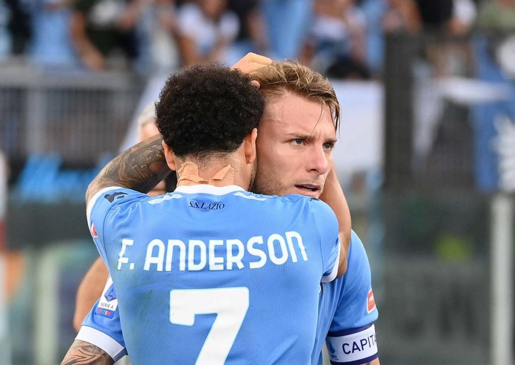 Lazio Rom vs. AS Rom Tipp