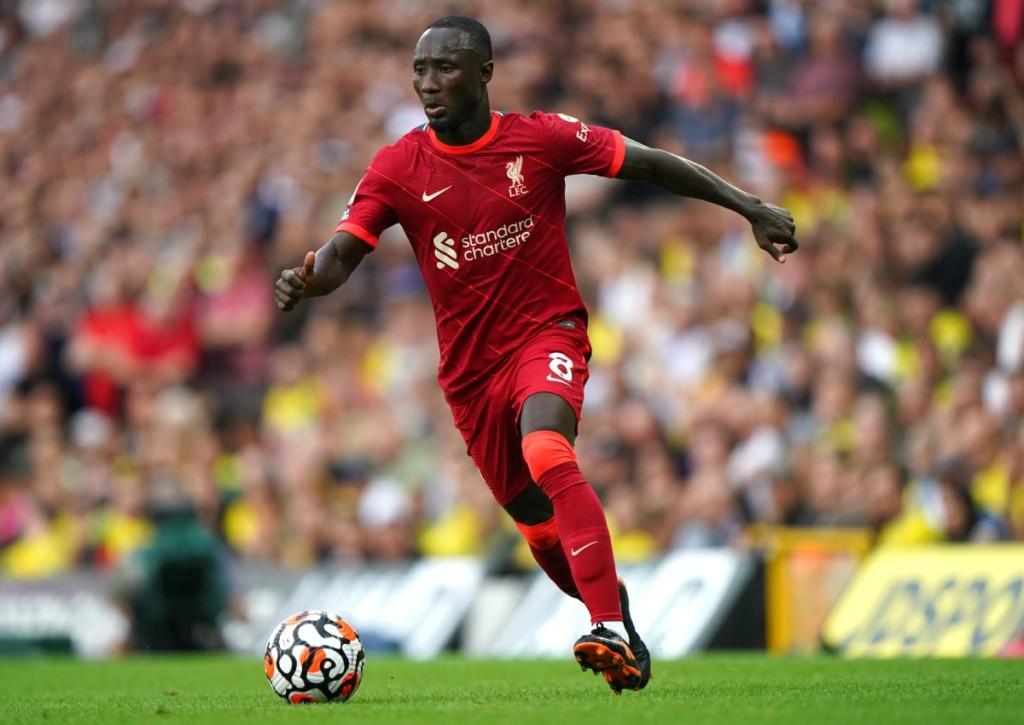 Bekommt Keita für Liverpool in Leeds mal wieder die Chance von Beginn an?
