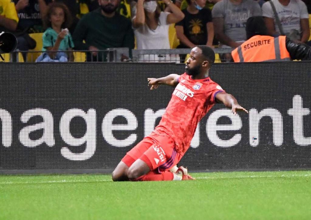 Comebacker Dembele wird zum Hoffnungsträger für Lyon gegen Straßburg.