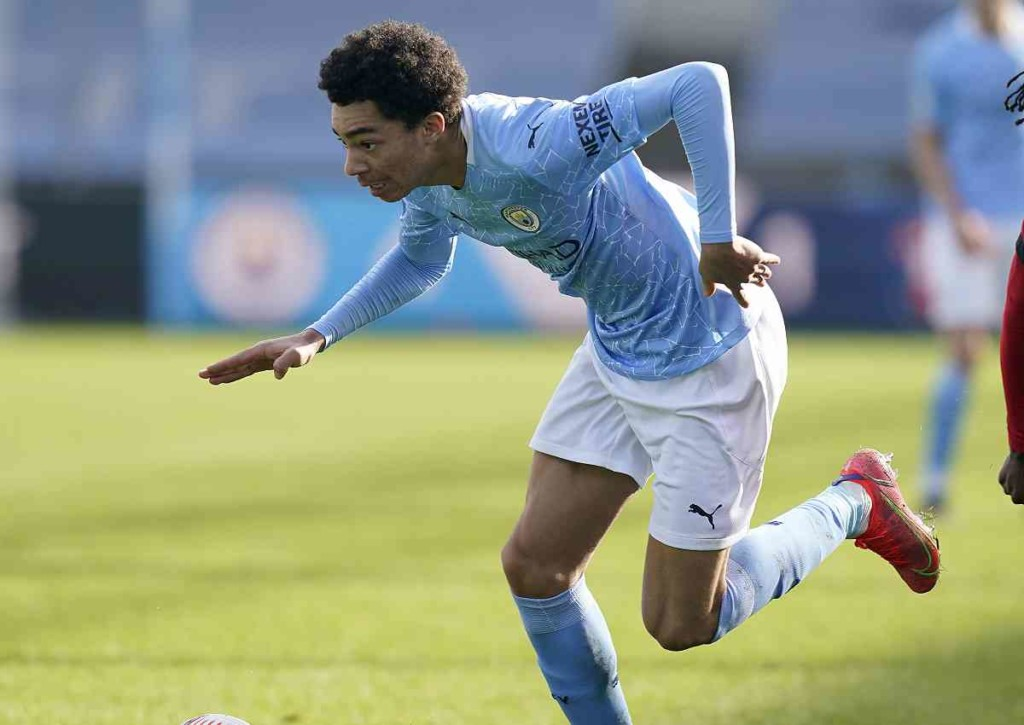 Manchester City Wycombe Tipp