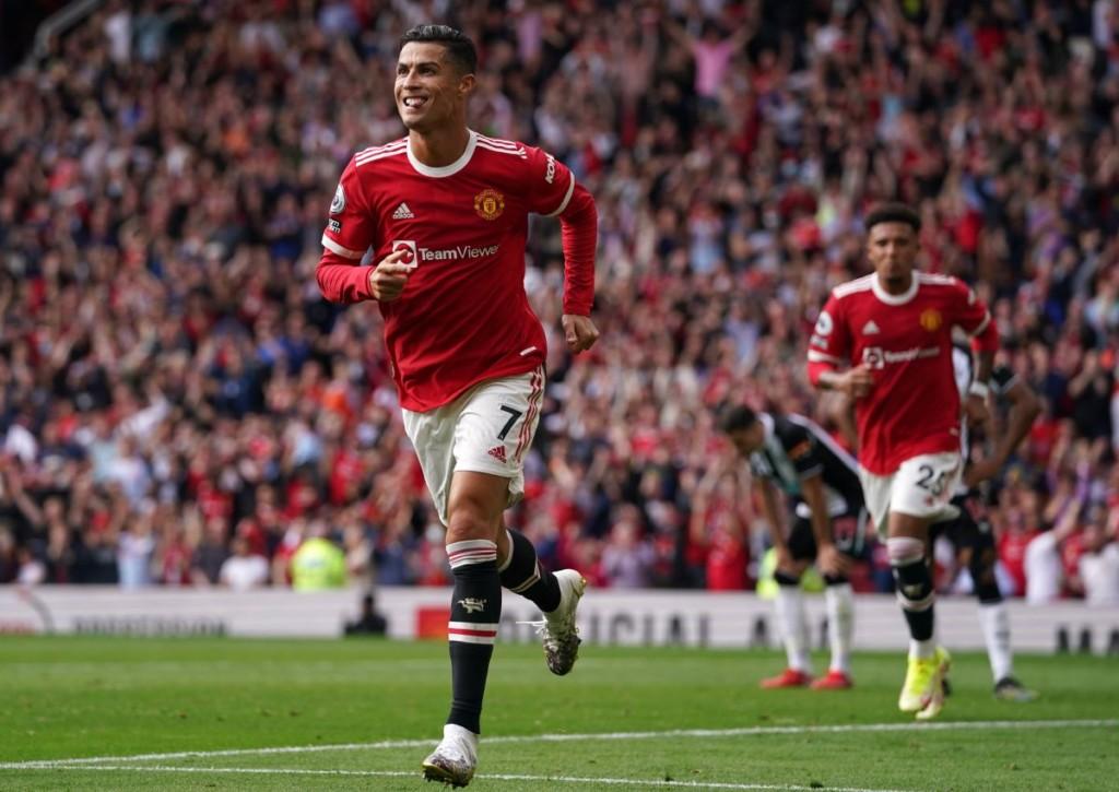 Feiert CR7 mit Manchester United einen gelungenen Start in die neue Champions League-Saison?