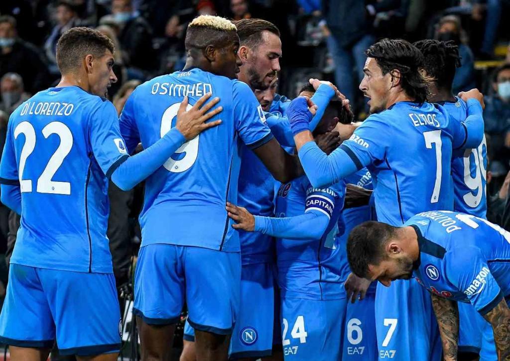 Sampdoria Neapel Tipp