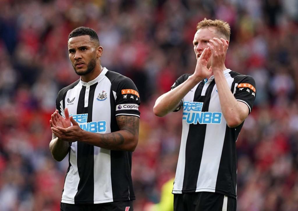Newcastle Leeds United Tipp