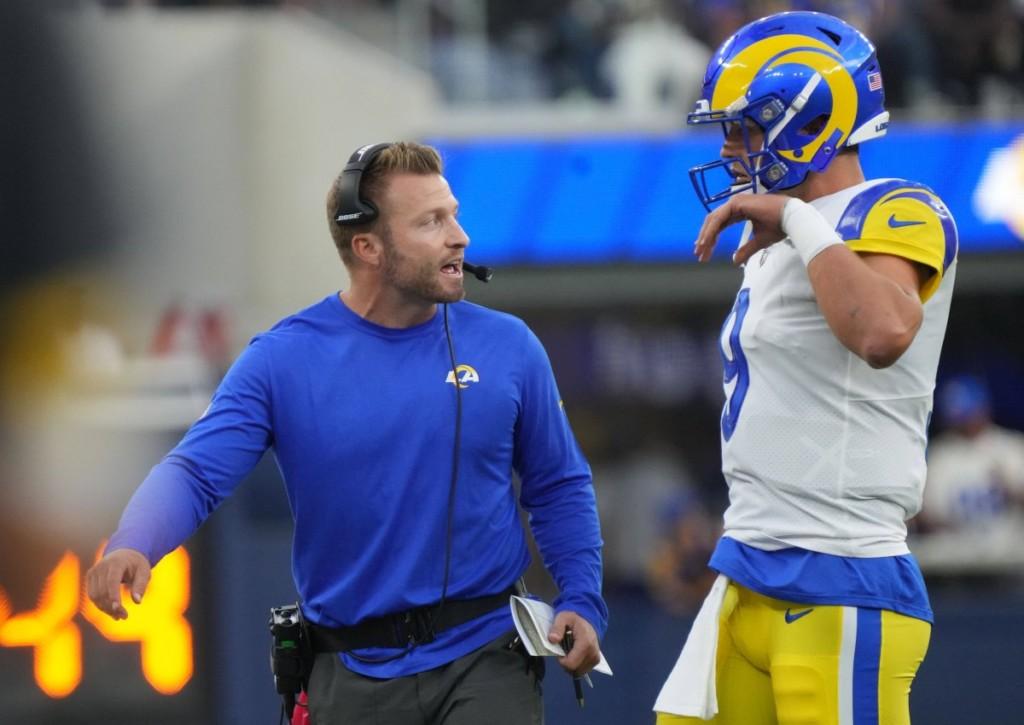 Führt Matthew Stafford die LA Rams gegen die Indianapolis Colts zum zweiten Sieg?