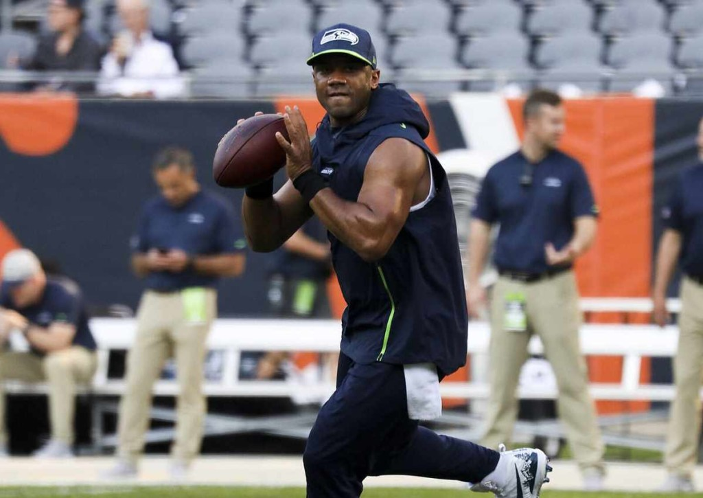 Indianapolis Colts Seattle Seahawks Tipp