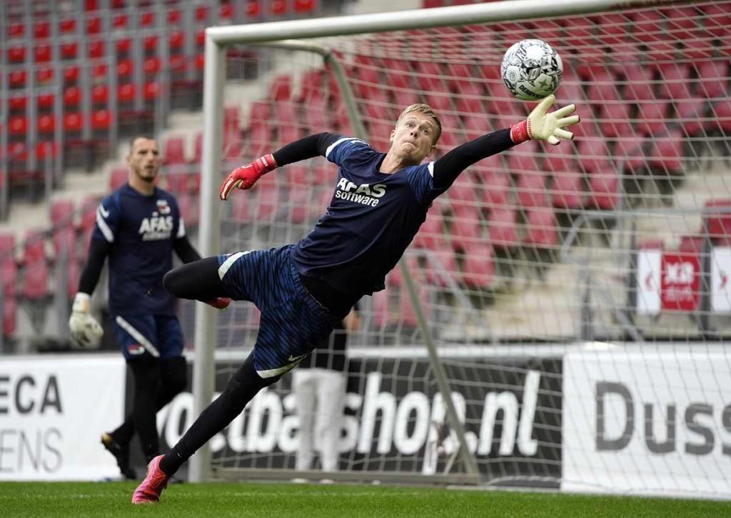 Alkmaar PSV Eindhoven Tipp