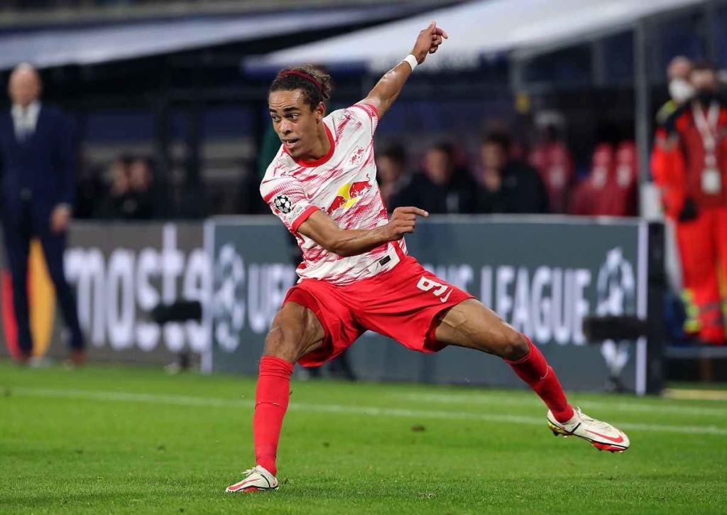 RB Leipzig Bochum Tipp