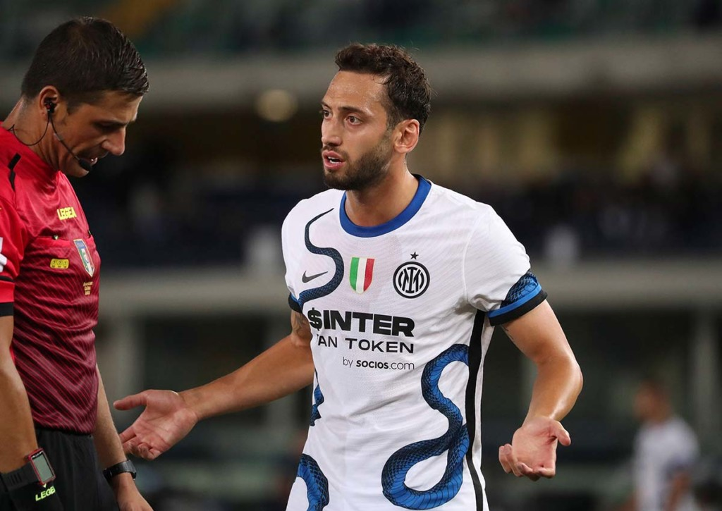 Sampdoria Inter Tipp