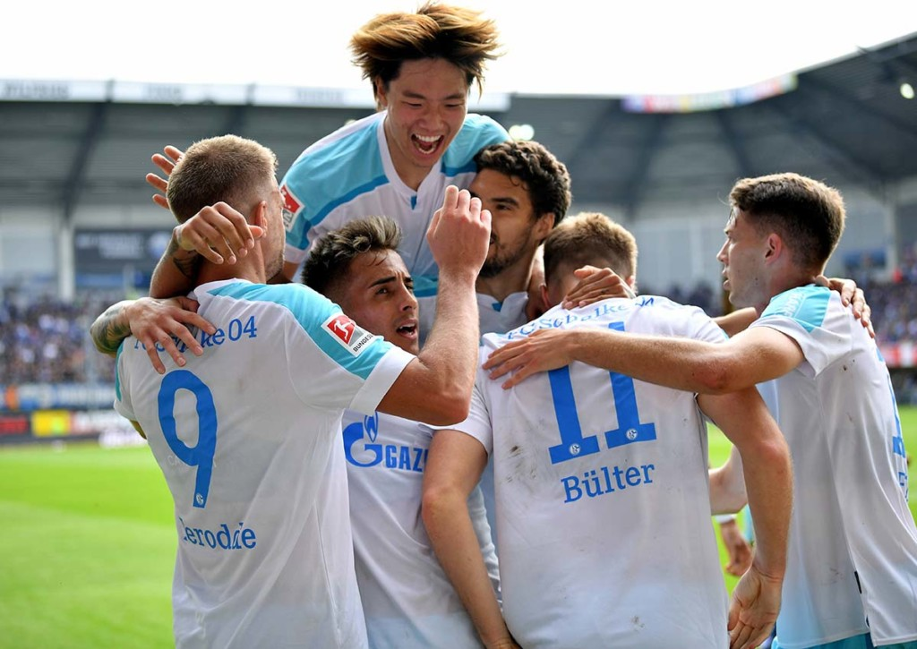 Schalke Karlsruhe Tipp