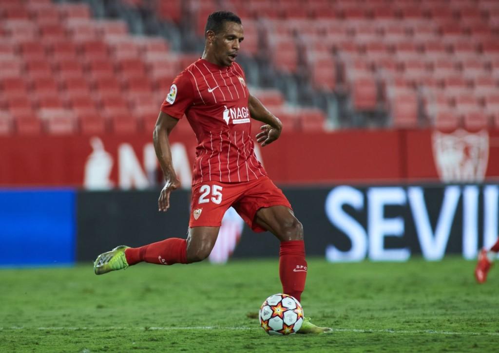 Fernando möchte mit Sevilla gegen Red Bull Salzburg erfolgreich in die CL-Gruppenphase starten.