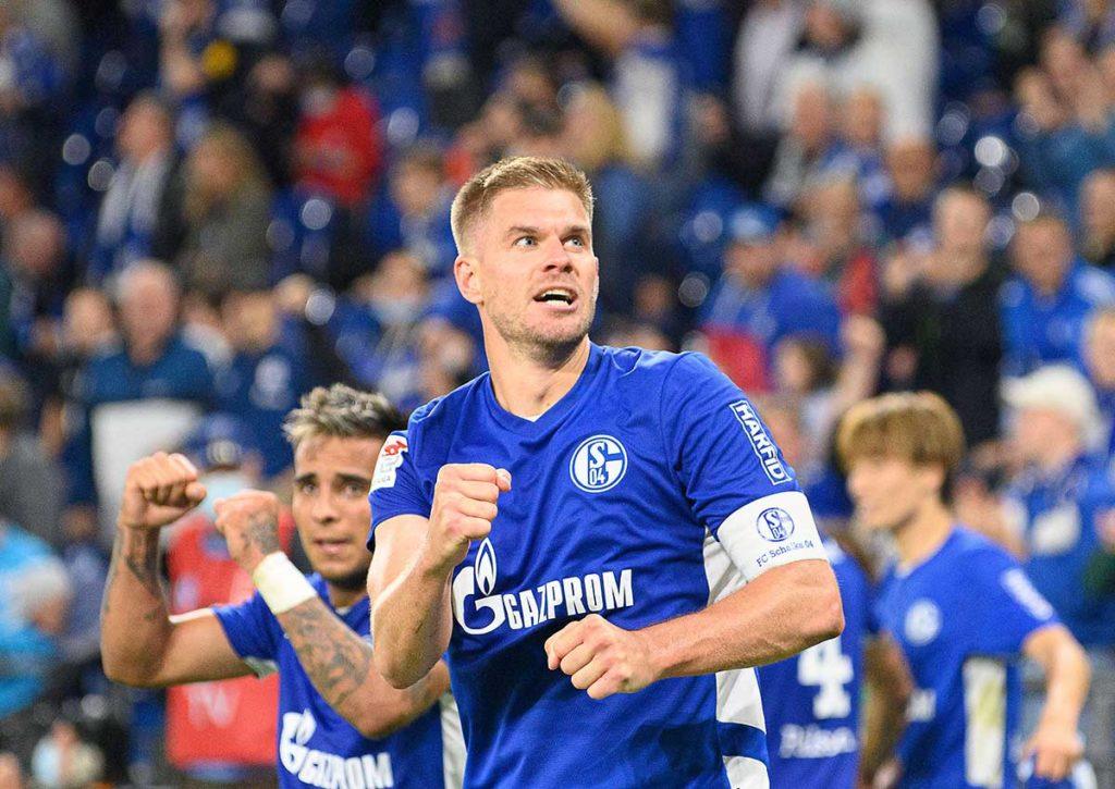 2. Bundesliga Tipps Schalke
