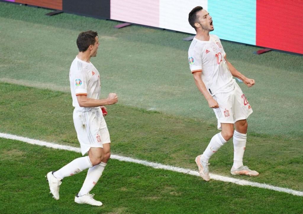 Hat Spanien auch in der WM-Qualifikation in Schweden Grund zum Jubeln?
