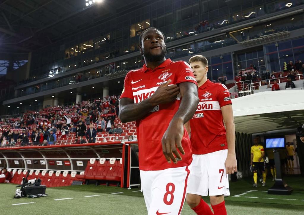 Spartak Moskau Legia Warschau Tipp