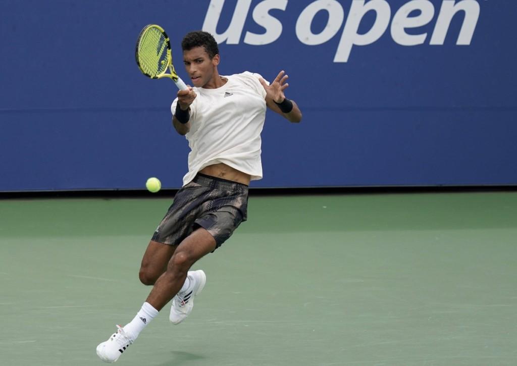Zieht Auger-Aliassime gegen Roberto Bautista-Agut ins Achtelfinale der US Open 2021 ein?