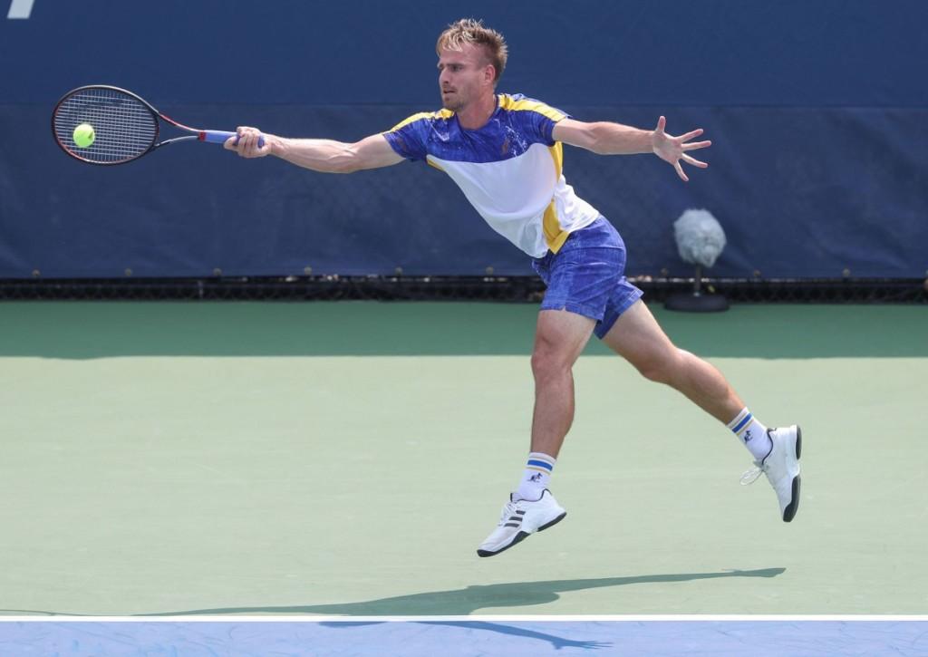Setzt Gojowczyk gegen Laaksonen seinen Höhenflug bei den US Open 2021 fort?