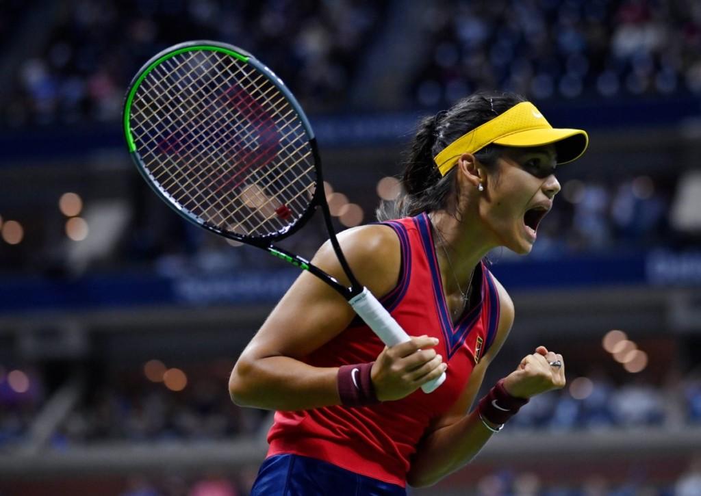 Gewinnt die 18-Jährige Raducanu das US Open-Finale gegen die 19-Jährige Leylah Fernandez?