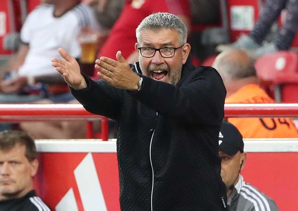 Slavia Prag Union Berlin Tipp