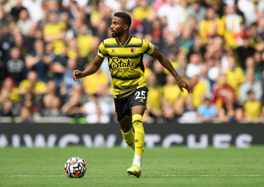 Schießt der Ex-Kölner Emmanuel Dennis Watford zum Sieg gegen Wolverhampton?