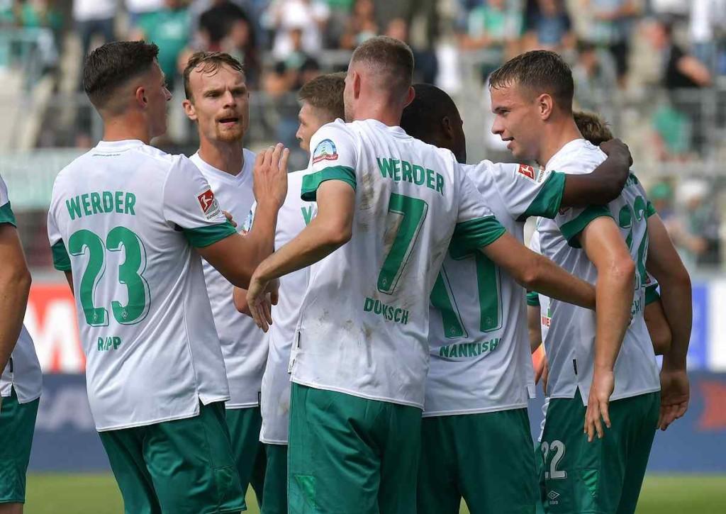 Werder Bremen HSV Tipp