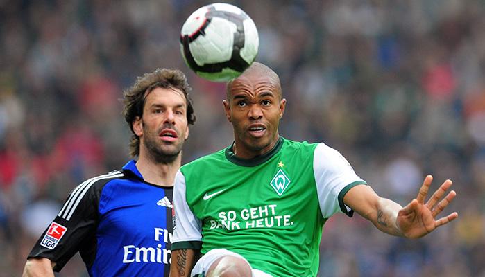 Werder vs HSV