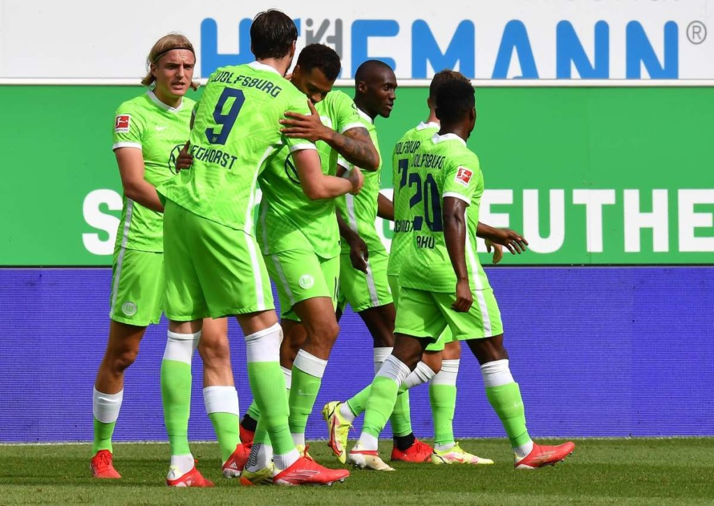 Gelingt Wolfsburg in Lille auch in der Champions League der perfekte Start?