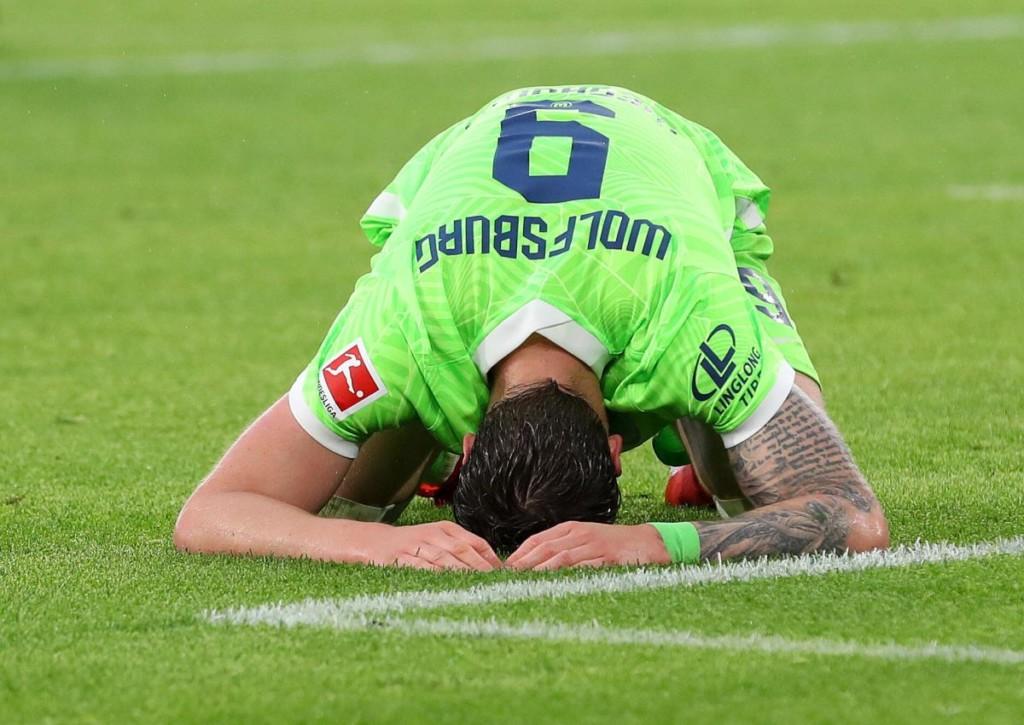 Wird Weghorst mit Wolfsburg in Fürth auf den Boden der Tatsachen zurückgeholt?
