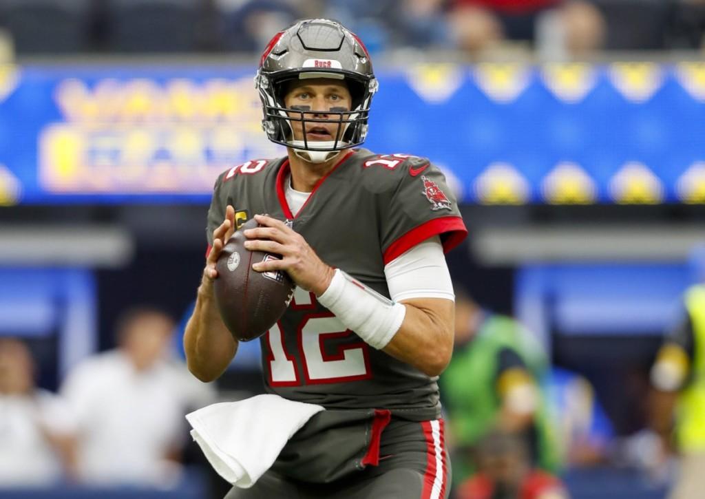 Tom Brady kehrt mit den Tampa Bay Buccaneers erstmals zu den New England Patriots zurück.