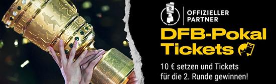 Bwin Gewinnspiel VIP Tickets DFB Pokal