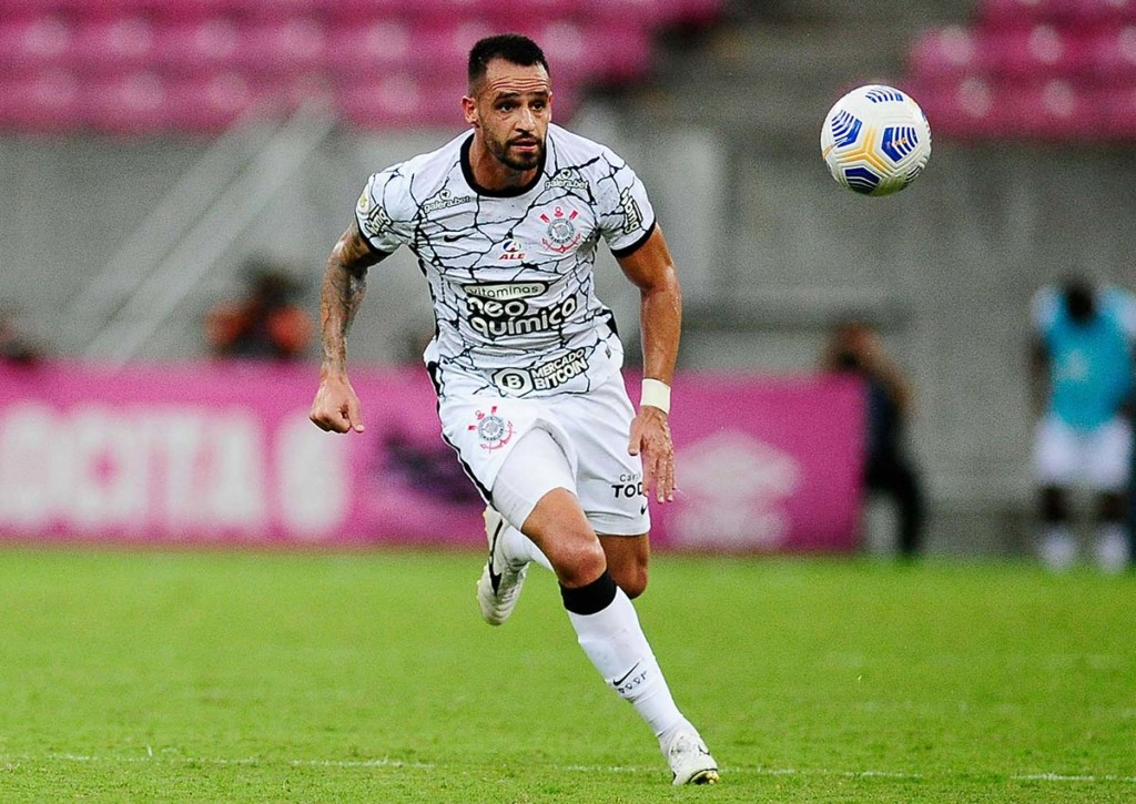 Corinthians Fluminense Tipp