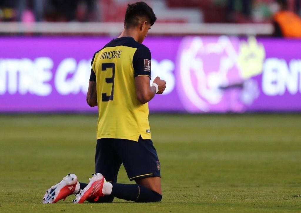 Sorgt Ecuador mit dem Leverkusener Hincapie in Kolumbien für eine Überraschung?