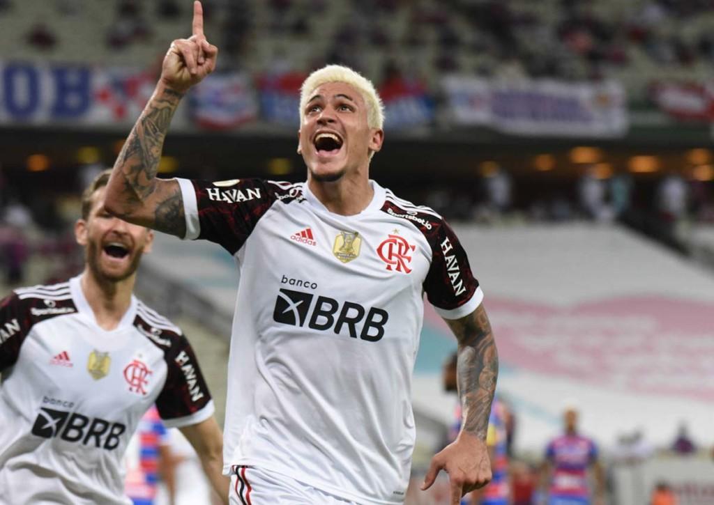 Flamengo Juventude Tipp