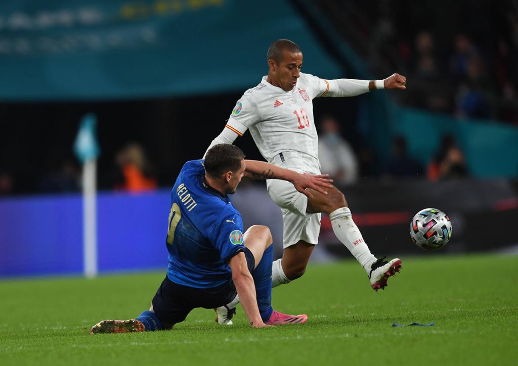 Nations League Halbfinale Prognosen Podcast