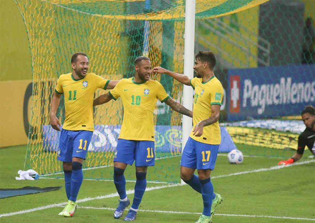 Brasilien Uruguay Tipp