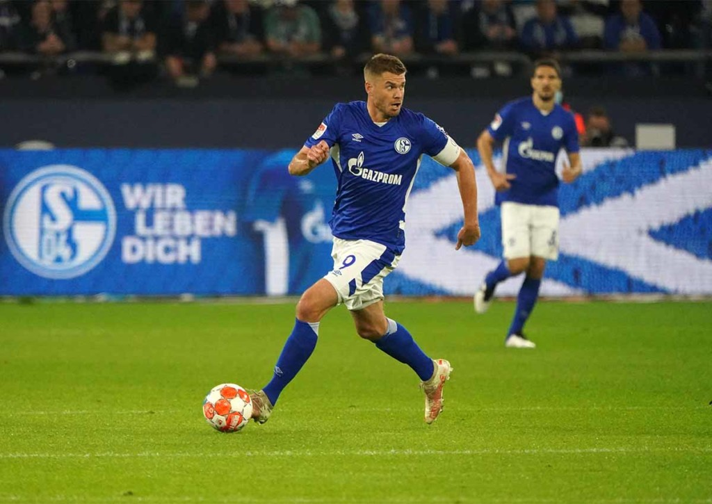 Hannover Schalke Tipp