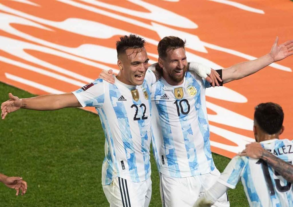 Argentinien Peru Tipp