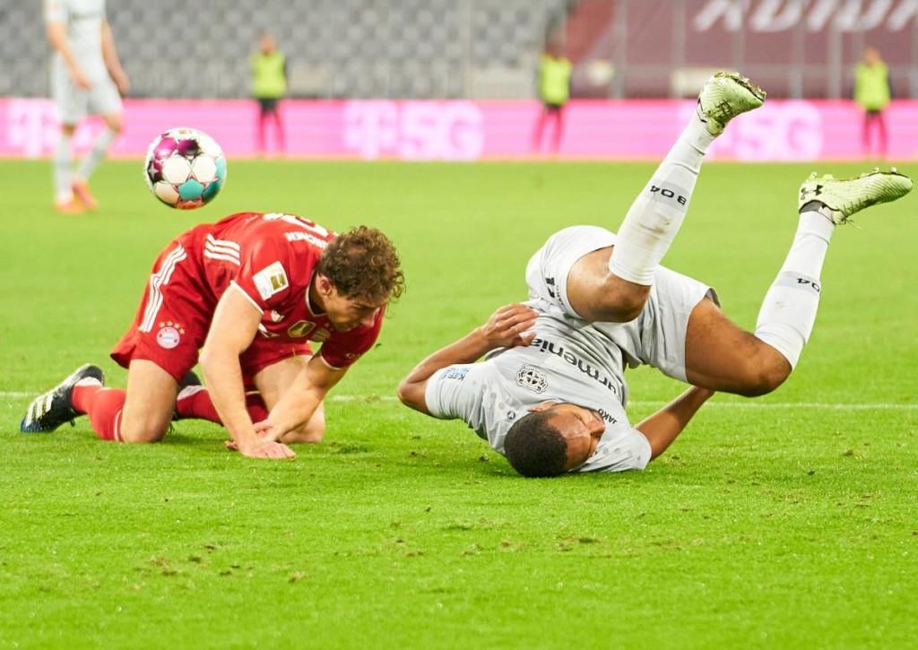 Wer gewinnt das Topspiel in der Bundesliga am 8. Spieltag?
