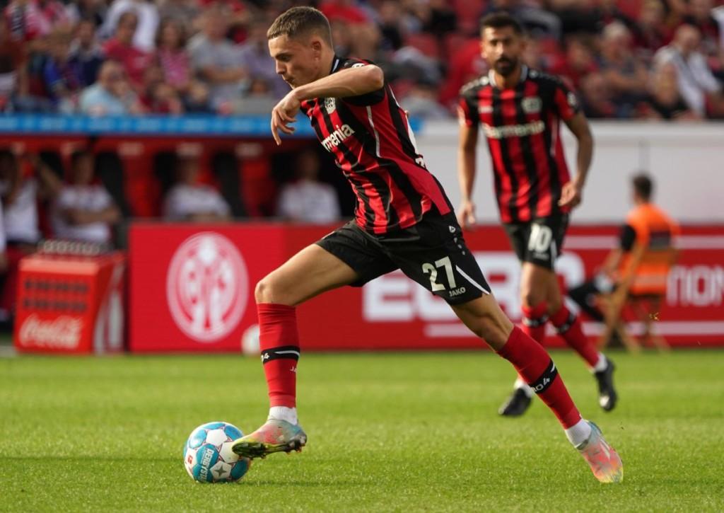 Bestätigt Florian Wirtz im Spiel Bielefeld gegen Leverkusen seine Topform?