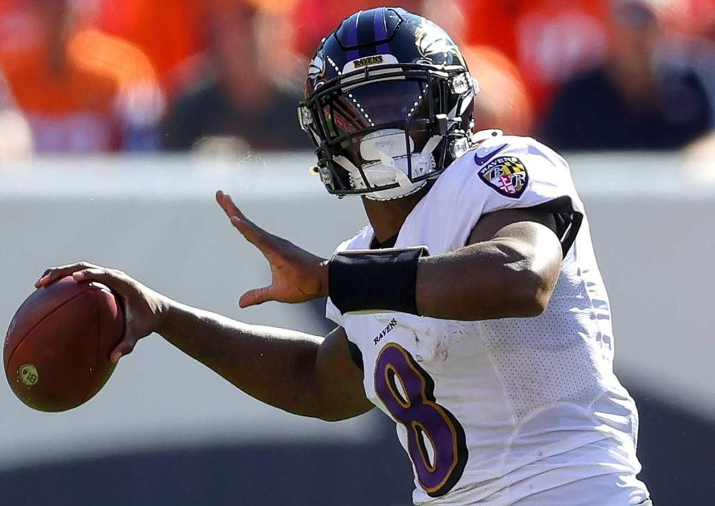 Baltimore Ravens Indianapolis Colts Tipp