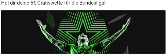 Unibet Frebet Bundesliga