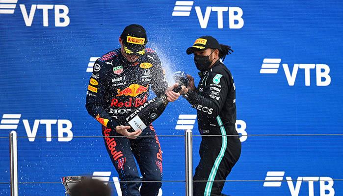Wer wird Formel 1 Weltmeister 2021?